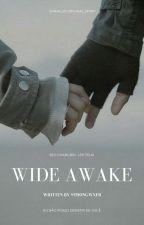 WIDE AWAKE 창릭스 by strongwxer