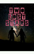 Two Lost Stars by GroundZeroLight