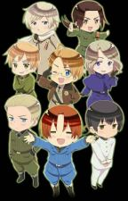 HETALIA:SONGFICS COLLECTION by SirRobObsessed