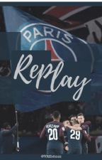Replay //  Draxler by VRE162122