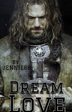 Dream Love by jENNIE68