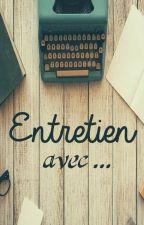 Entretien avec... by Billoute