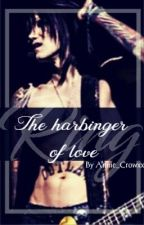 Ring - The harbinger of love || Ashley Purdy by Annie_Crowxx
