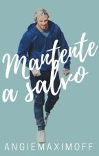 Mantente a salvo | Pietro Maximoff by AngieMaximoff