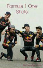 Formula 1 One Shots by VamosBarcelona