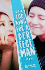 Looking for a Perfect Men➳V; BTS by bemycorean
