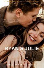 Ryan & Julie by melidite