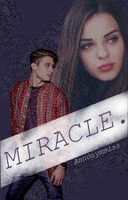 Miracle. // Sebastian Navrátil by Annonymmis