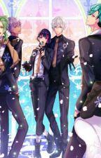 B-project Kodou* Ambitious: Boyfriend Scenarios  by TayaBacha