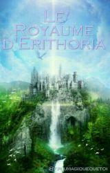Le Royaume d'Erithoria {Pause} by Plumagiquequetoi
