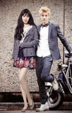 [Longfic|T] Her | Luhan, Seohyun - HanSeo Couple by AceBabyvn