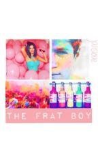 The Frat Boy   n.h by wififorjai