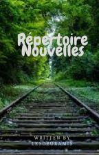Répertoire a nouvelles ! by Lesdeuxamis