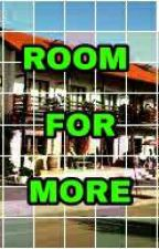 ROOM FOR MORE (Camren Gip) by fearcc1