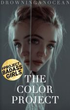 The Color Project  by Drowninganocean