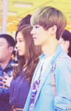 [Longfic|T] Revenge | Luhan, Seohyun - HanSeo Couple by AceBabyvn