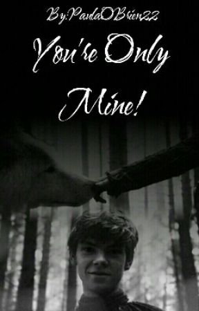 You're Only Mine! (Dylmas) A/B/O by PaulaOBrien22