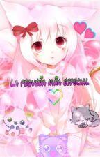 La pequeña niña especial (au's sans x tu by NefritsIvanna