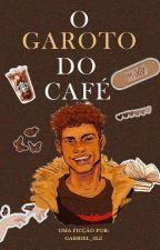 Garoto do café - estória curta by gabriel_slz