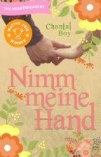 Nimm meine Hand by Chanti_TheBookworm