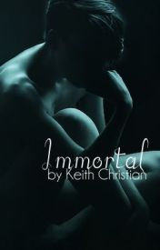 Immortal by KeithChristian