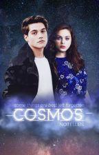 COSMOS by notellen