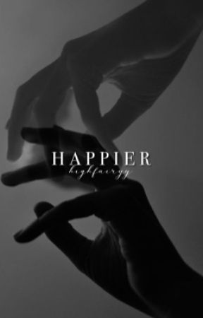 Happier  by peachytess