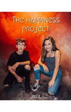 the happiness project : a Jenzie story 💗 by turkeyfranceitalia