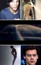 Fire Meet Gasoline ~ Traduzione Italiana (Larry Stylinson) by Stylinson_daughter