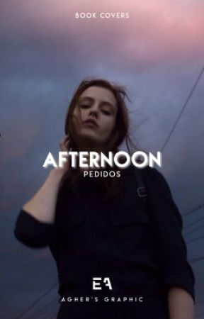Afternoon |  Book Covers | Abierto by fixsrslys