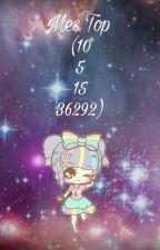 Mes Top (10, 5, 15, 36292) by Neko__Sky