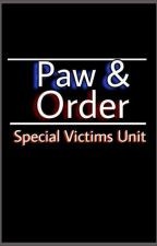 Paw & Order: Special Victims Unit by ZooerTheFreak