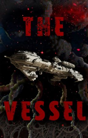 The Vessel by BrianMartinez