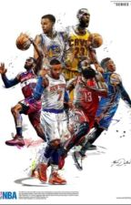 NBA Thoughts  by MarcusRios07
