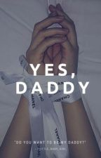 Yes,Daddy|Shawn Mendes by 1Little_baby_girl