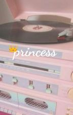 princess by weirdkitten