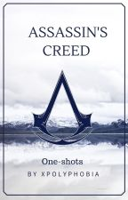Assassin's creed one-shots by Polyphobia