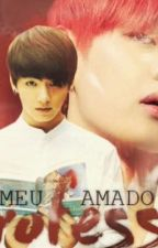 Meu Amado Professor by TaeKookBiased9597