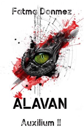 Alavan; Auxilium II by FatmaDnmzz
