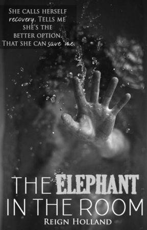 The Elephant in the Room °1° by ReignHolland