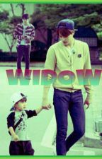 WIDOW by Baebearies