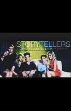 Storytellers (Joey Graceffa Fan-fic) by AceOfHearts60