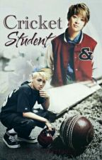 Cricket Student by NoraElmasry