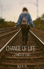 Change of life [fanfic brasileira] [one direction] by Rafs_Amorim