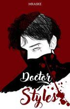 Doctor Styles. ||Larry Stylinson|| by MrAske