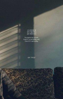 Đọc truyện ° HwangYoo/HyunHo ° Messenger