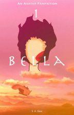 Bella (AANG/OC) by Mroe03