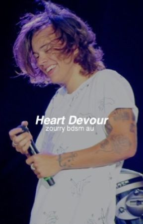 Heart Devour | Zourry (BDSM Polyamory Fic) by JAMACASH
