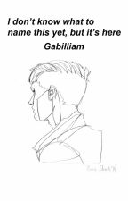 i don't know what to name this yet, but it's here//Gabilliam by Randomfangir