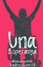 Una Esperanza [H.S] by IraDirectioner20